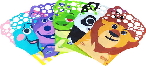 Glove A Bubble Family Fun Pack