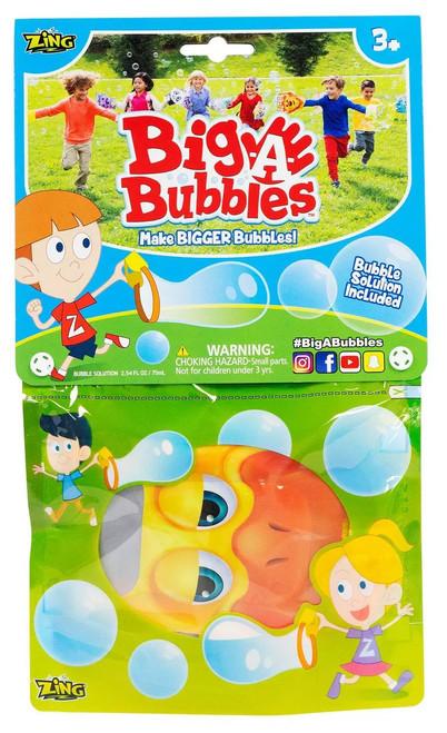 Glove A Bubble Big-A-Bubble Ducky