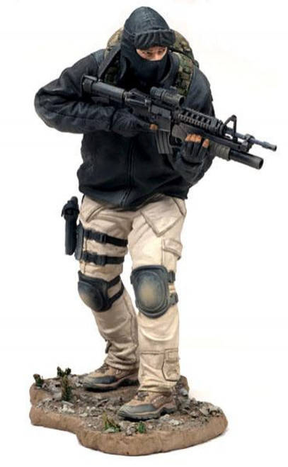McFarlane Toys Military Series 5 Army Special Forces Special Operator Action Figure [Random Ethnicity]