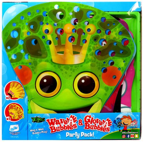 Glove A Bubble Wave A Bubbles Party Pack