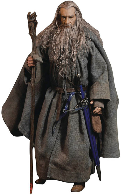 Asmus Toys The Lord of the Rings Gandalf the Grey Collectible Figure [Non-Refundable Payment] (Pre-Order ships February)