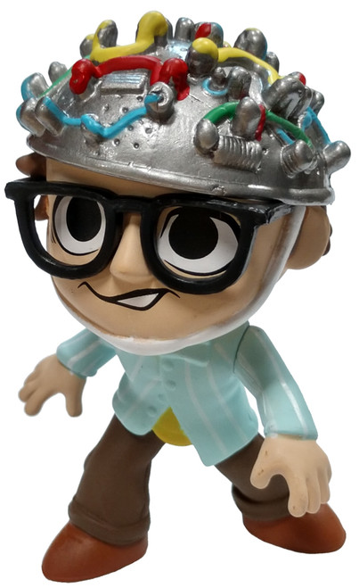 Funko Ghostbusters Vinz Clortho the Keymaster 1/36 Mystery Minifigure [Loose]