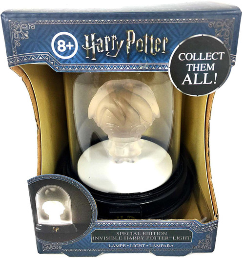 Invisible Cloak Harry Potter Exclusive Night Light Figure