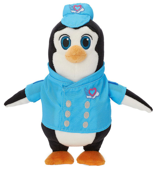 Disney Junior TOTS (Tiny Ones Transport Service) Pip Exclusive 9-Inch Plush