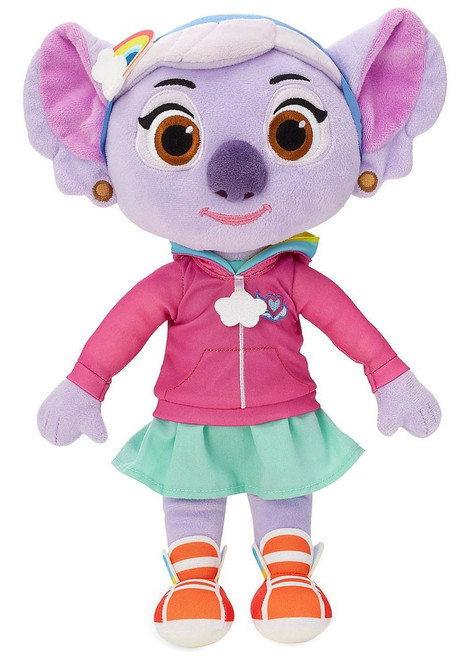 Disney Junior TOTS (Tiny Ones Transport Service) KC Exclusive 14-Inch Plush