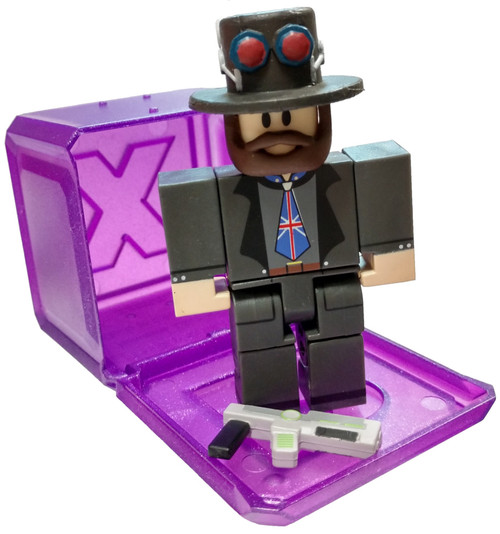 Roblox Series 8 Ghost Simulator Dylan 3 Mini Figure With Cube And Online Code Loose Jazwares Toywiz Roblox Toys Action Figures Online Virtual Item Game Codes On Sale