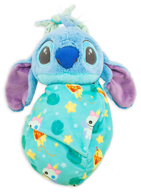 Lilo & Stitch Disney Babies Stitch Exclusive 10-Inch Plush