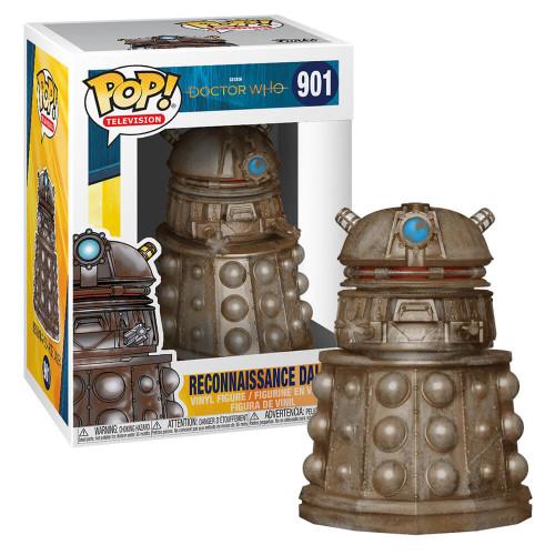 Funko Doctor Who POP! TV Reconnaissance Dalek Vinyl Figure #901