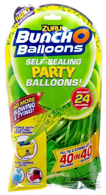 Bunch O Balloons 24-Pack [Green]