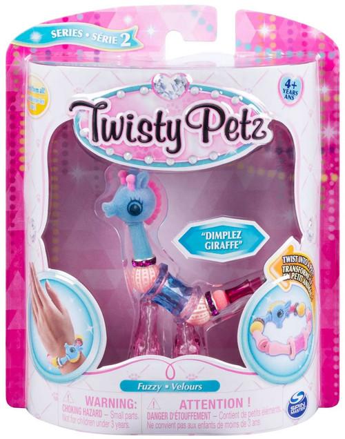 Twisty Petz Series 2 Dimplez Giraffe Bracelet