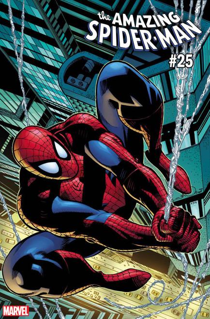 Marvel Comics Amazing Spider-Man #25 Comic Book [Walter Simonson Variant Cover]
