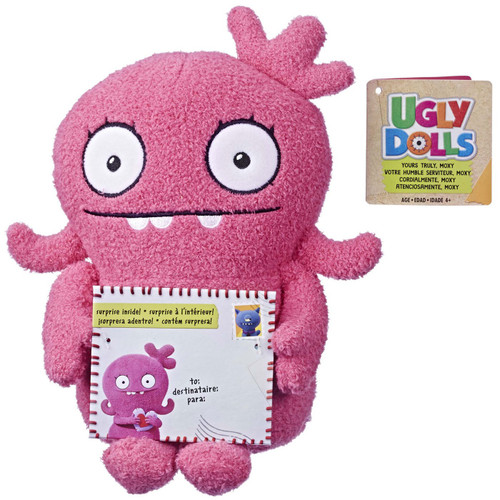Ugly Dolls Yours Truly, Moxy 9-Inch Plush