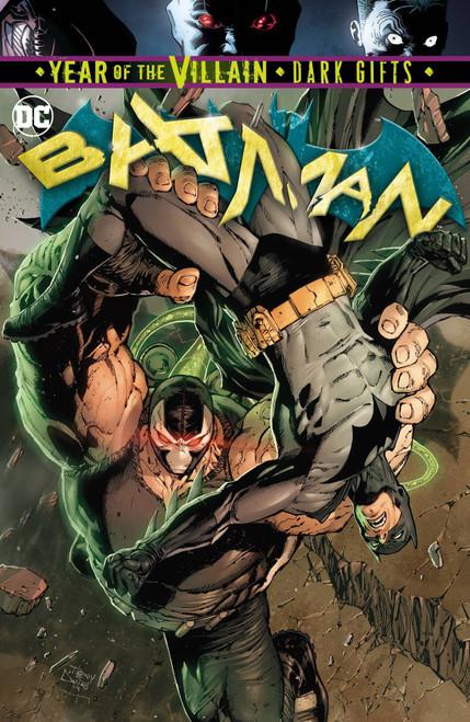 DC Batman #76 Comic Book [Year of the Villain, Dark Gifts]