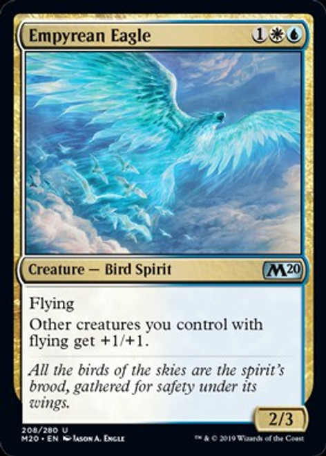 Blue Rare Drawn from Dreams MTG Core 2020 PREORDER