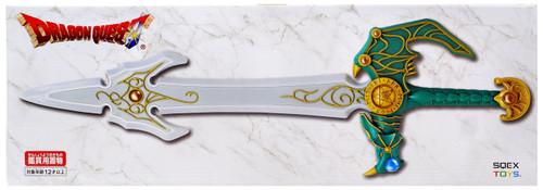 Dragon Quest Zenithian Sword 23-Inch Roleplay Toy