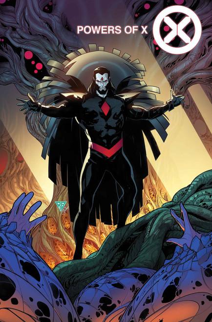 Marvel Comics Powers of X #5 Comic Book