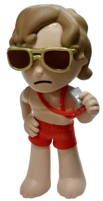 Funko Stranger Things Series 2 Billy Exclusive 1/12 Mystery Minifigure [Loose]