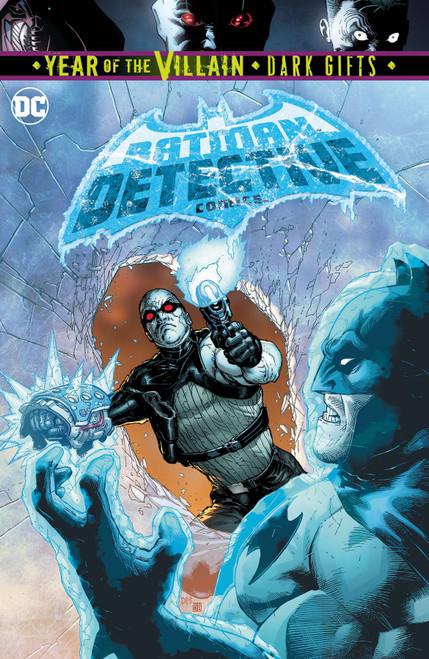 DC Detective Comics #1009 Comic Book