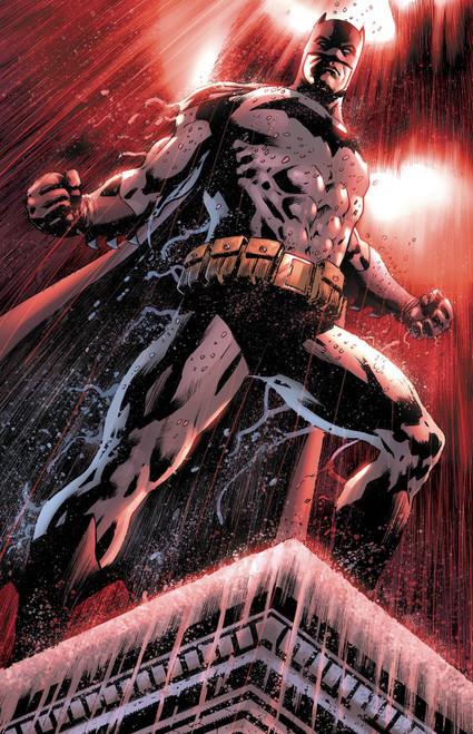 DC Detective Comics #1010 Comic Book [Bryan Hitch Variant Cover]