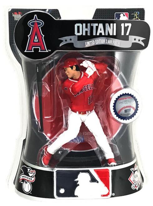 MLB LA Angels 2019 Shohei Ohtani Action Figure