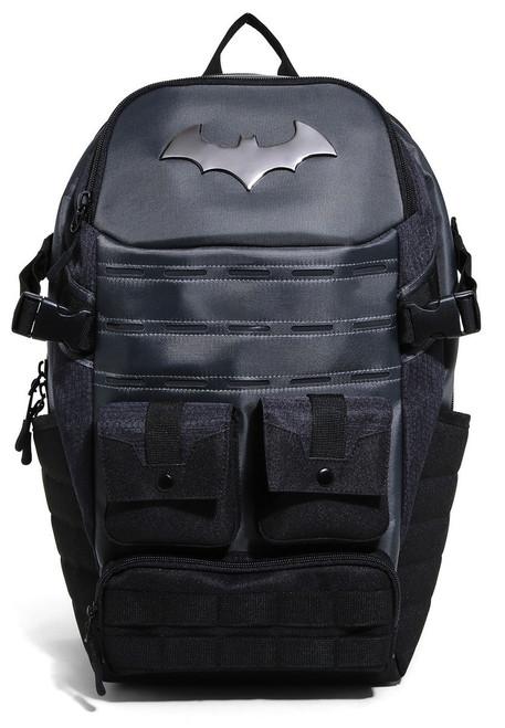DC Batman Built Up Backpack