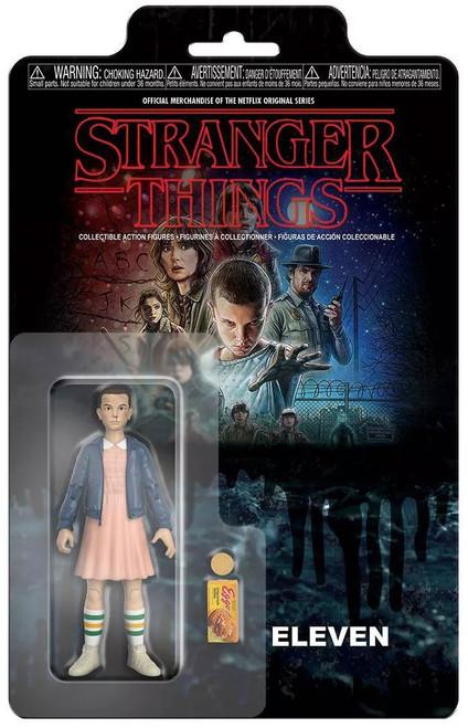 Funko Stranger Things Eleven Action Figure [Regular]