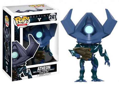 Funko Destiny POP! Video Games Atheon Exclusive Vinyl Figure #241 [Damaged Package]
