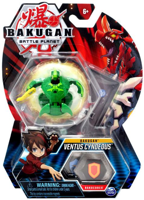 Bakugan Battle Planet Battle Brawlers Bakugan Ventus Cyndeous