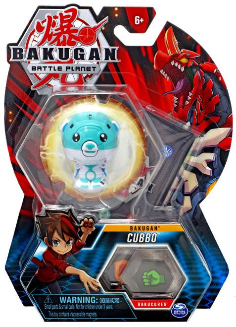Bakugan Battle Planet Battle Brawlers Bakugan Cubbo