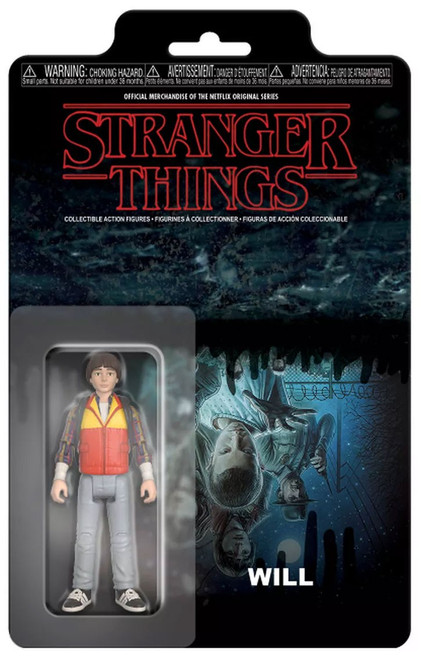 Funko Stranger Things Will Action Figure