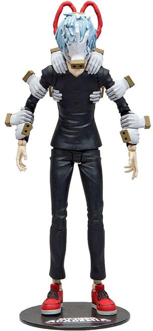 McFarlane Toys My Hero Academia Tomura Shigaraki Action Figure [Villain Outfit]