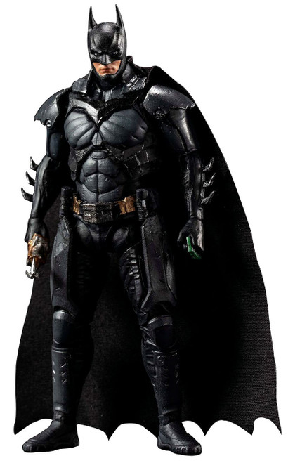 DC Injustice 2 Batman Action Figure [Version 2] (Pre-Order ships January)