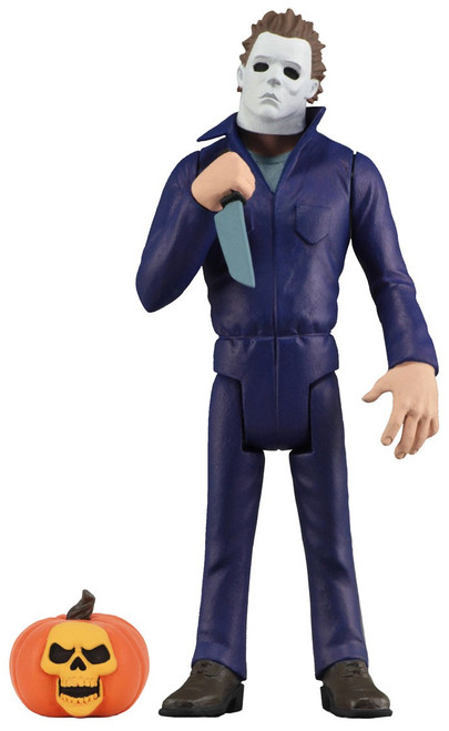 NECA Halloween Toony Terrors Series 2 Michael Myers Action Figure