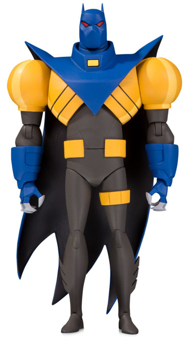 Batman: The Adventure Continues Azrael Action Figure (Pre-Order ships November)