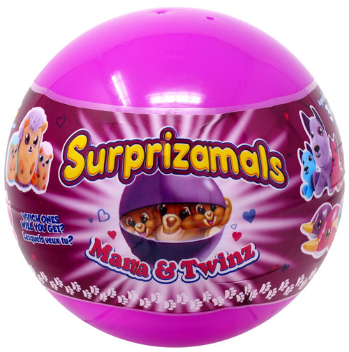 Surprizamals Mama & Twinz Mystery Pack