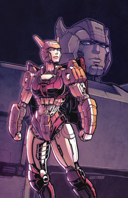 IDW Transformers #11 Comic Book