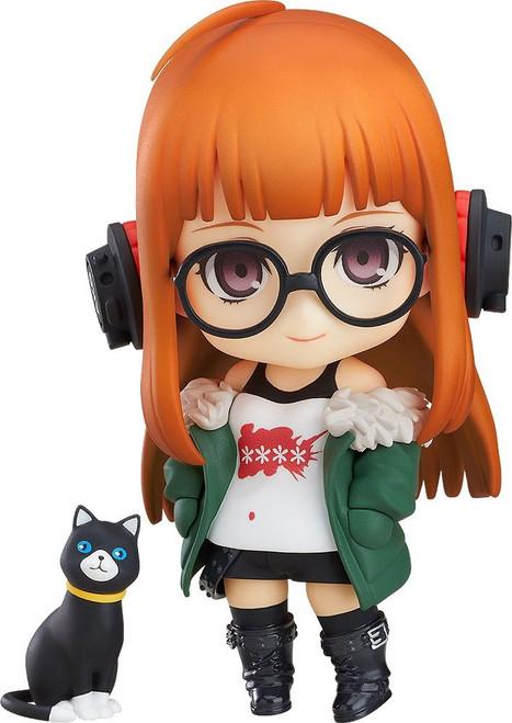 Persona 5 Nendoroid Fataba Sakura Action Figure