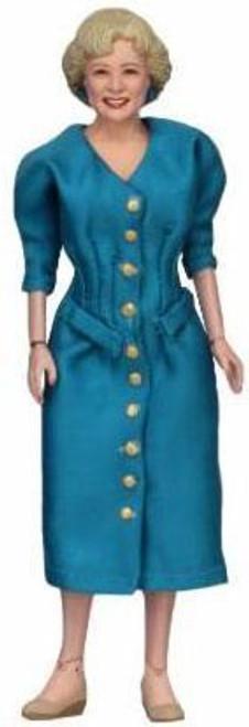 NECA Golden Girls Rose Clothed Action Figure [Damaged Package]