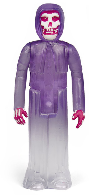 ReAction Misfits The Fiend Action Figure [Walk Among Us, Purple]