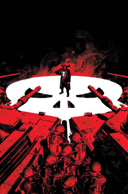 Marvel Comics The Punisher #14 Comic Book