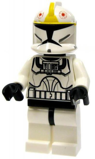 LEGO Star Wars Clone Pilot Minifigure [Loose]