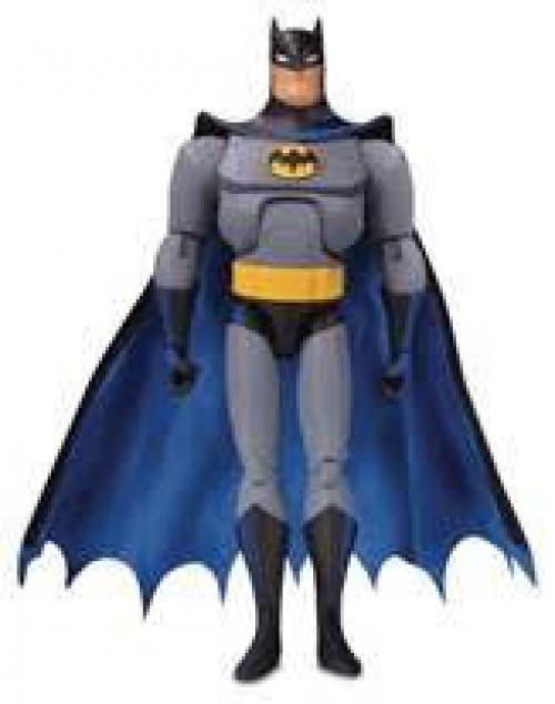 Batman: The Adventure Continues Batman Action Figure (Pre-Order ships February)