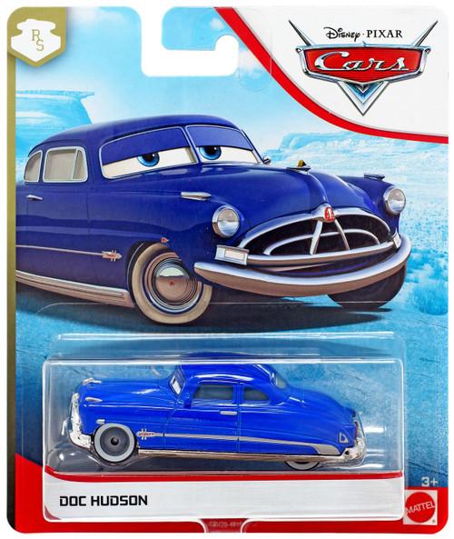 Disney / Pixar Cars Radiator Springs Doc Hudson Diecast Car [2019]