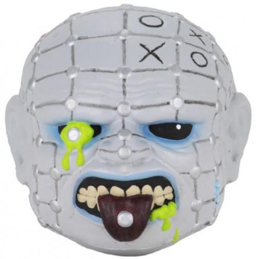 Madballs Horrorballs Pinhead Foam Ball