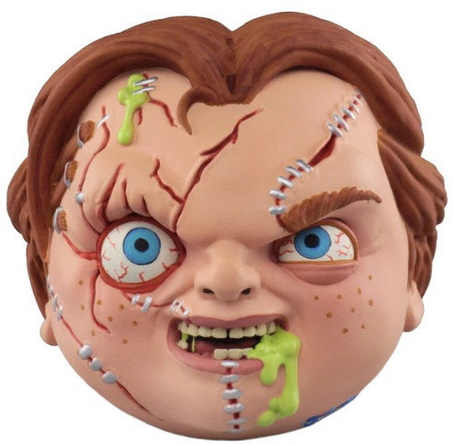 Madballs Horrorballs Chucky Foam Ball