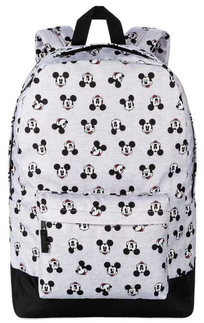 Disney Mickey Mouse Faces Exclusive Backpack