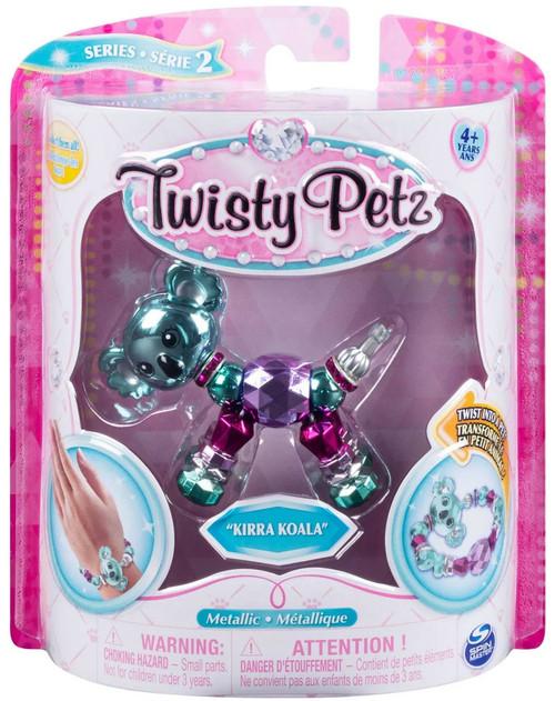 Twisty Petz Series 2 Kirra Koala Bracelet