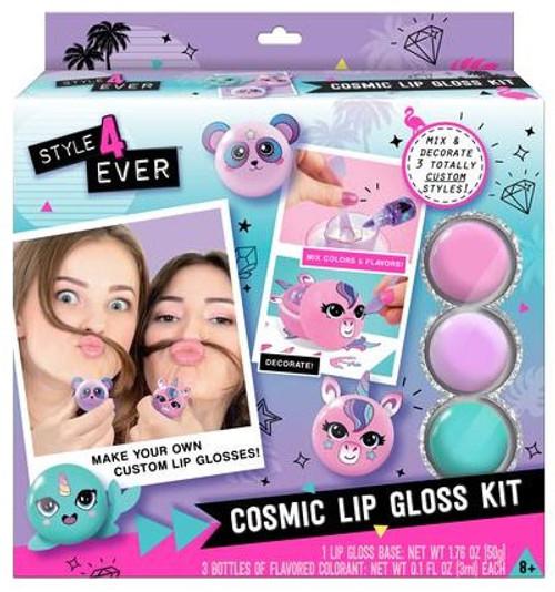 Style 4 Ever Cosmic Lip Gloss Kit