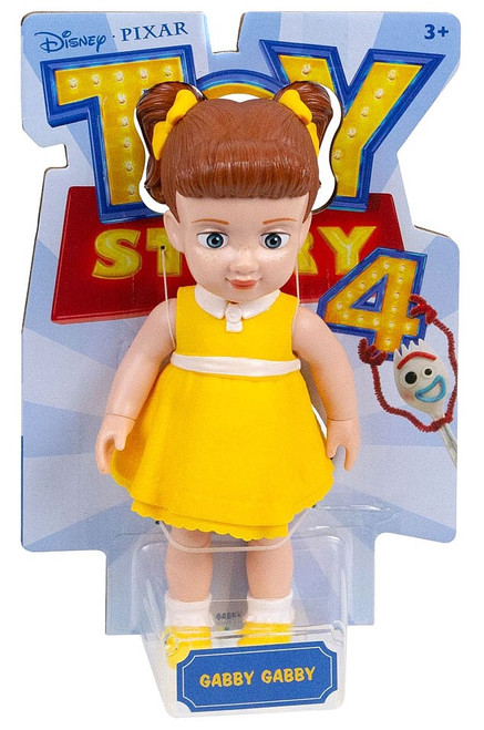 Toy Story 4 Posable Gabby Gabby Action Figure