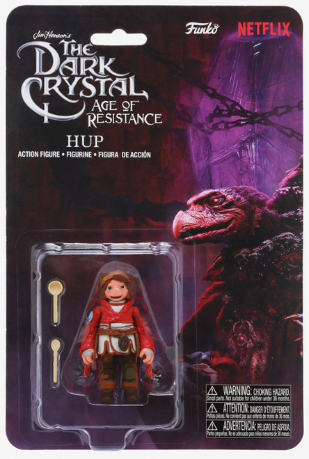 Funko The Dark Crystal Age of Resistance Hup Action Figure